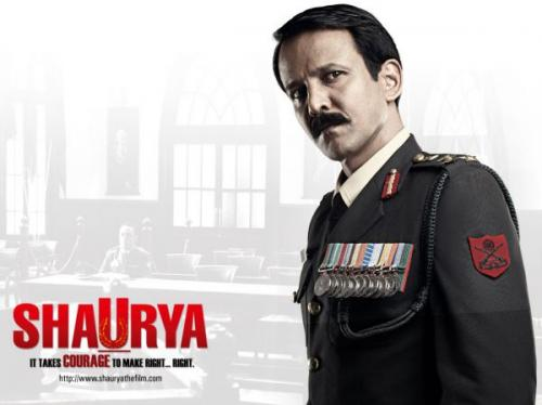 Kay Kay Menon in Shaurya  shown to user