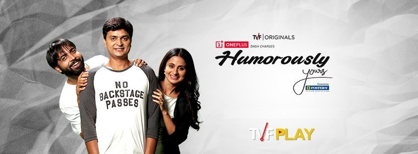 Humorously Yours | Review – screengobblr