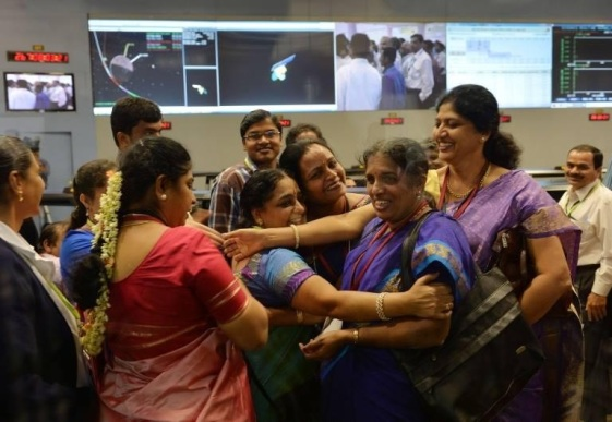 women-scientists-at-isro