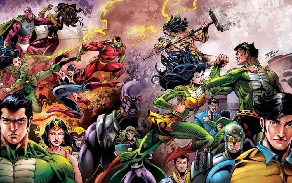 raj-comics-chars