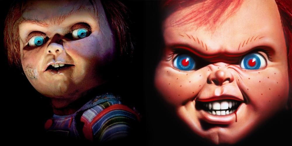 Chucky-Retrospective