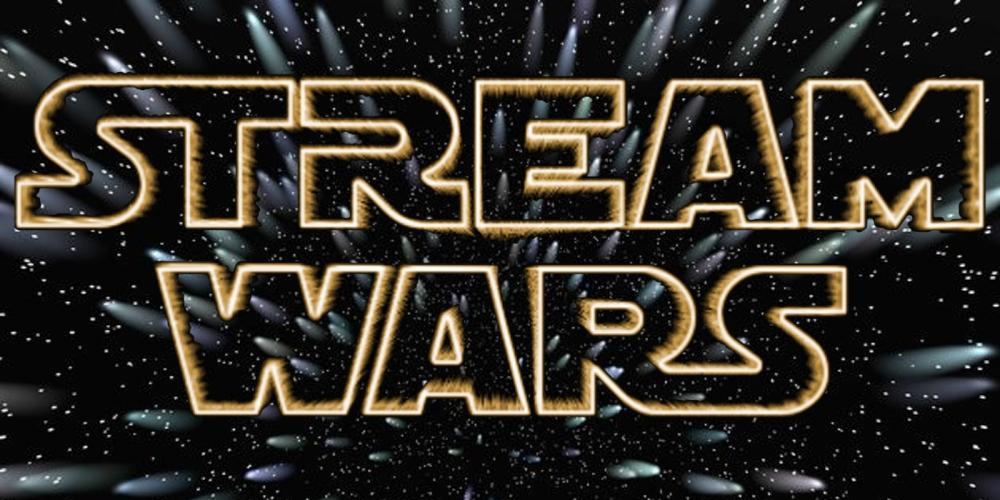 STREAM-WARS