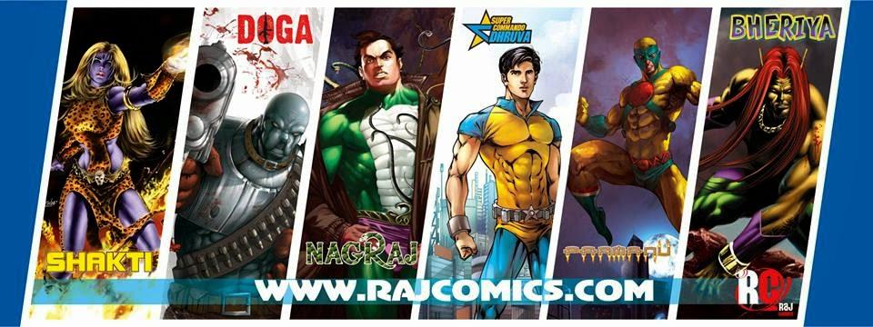 raj-comics
