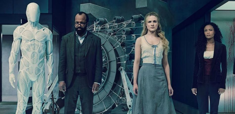 HBOs-Westworld-Season-2-Bernard-Dolores-and-Maeve