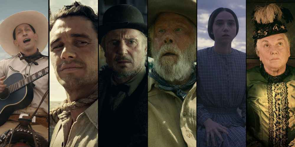 The-Ballad-of-Buster-Scruggs-Ending-Explained